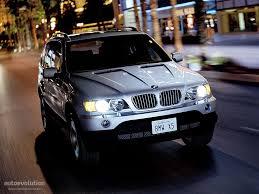 bmw x5 diesel mpg bmw x5 e53 specs 2000 2001 2002 2003 autoevolution