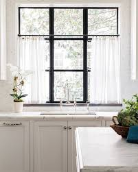 kitchen cafe curtains ideas enchanting curtains in kitchen and curtains in kitchen kitchen