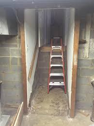 i built a basement staircase album on imgur