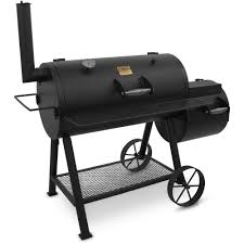 Walmart Bbq Canopy by Oklahoma Joe Highland 879 Sq In Smoker Walmart Com