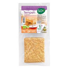cuisiner le tempeh tempeh à cuisiner soy