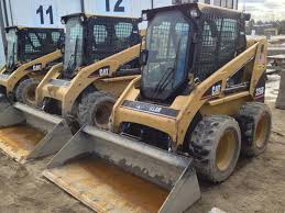 heavy construction academy how to operate a skid steer u2014 heavy