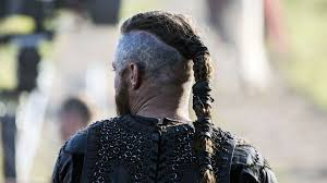 ragnar lothbrok hair vikings hairstyles vikings scandinavian mythology