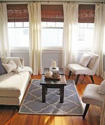 Pottery Barn Living Room How To Make Pottery Barn Like Linen Curtains Linen Curtain
