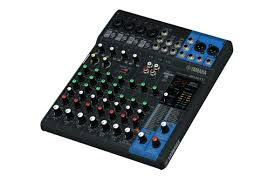 Best Small Mixing Desk 5 Best Mixers For Home Studios Juno Plus