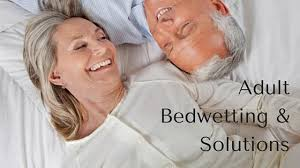 bed wetting solutions causes of adult bed wetting and solutions