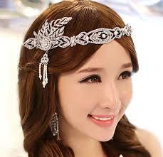 great gatsby hair accessories 2014 fashion hair accessories the great gatsby crystals