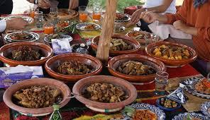 de cuisine marocaine classement de la cuisine marocaine