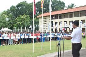 Mva Flags Mva Tournament 2014 Mercantile Volleyball Association Of Sri Lanka