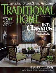 october november 2017 table of contents traditional home