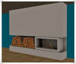 new years 2014 fireplace set sims2 plus recolors