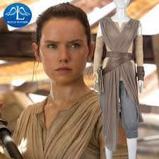 online buy wholesale star wars rey costume women from china