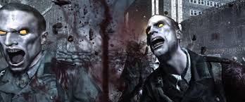 rezurrection map pack gamespy call of duty black ops going to the moon in all zombies