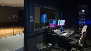 facilities barry r feirstein graduate cinema