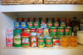 Organize Pantry Pantry Organization The Next Level The Sunny Side Up Blog