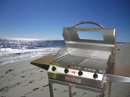 the secrets of stainless steel bbqs