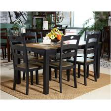 ashley dining room tables d338 425 ashley furniture froshburg dining table set 7 cn