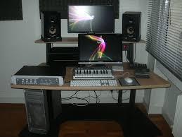Ikea Recording Studio Desk by Studio Rta Desk Black Best Home Furniture Decoration