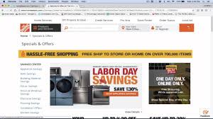 home decor dropship how i process my order at home depot for ebay dropshipping youtube