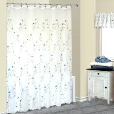 84 Inch Long Shower Curtains Shower Curtain 84 Cintinel Com