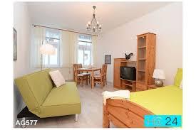 getrennte schlafzimmer möblierte wohnung in leipzig gohlis nahe a 9 a 14 zwei