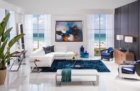 Contemporary Living Room Sets Amazing Sparta Modern Room Living Miami El Dorado Within Sets