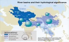 Hindu Kush Map Monitoring Of Glacier Climate And Runoff In The Hindu U2013 Kush