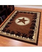 Cowboy Area Rugs Spring Is Here Get This Deal On Donnieann Traditions Berber Color