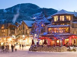 best ski resorts in the u s and canada photos condé nast traveler