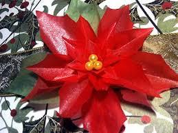 Christmas Flowers 28 Best Diy Christmas Flowers To Craft Knit Crochet Stitch Cut