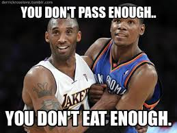 Funny Lakers Memes - funny nba pictures with captions thunder lakers la lakers funny