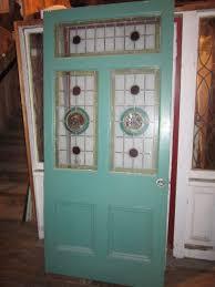 glass door for sale antique stained glass doors