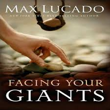 facing your giants by max lucado audiobook christian