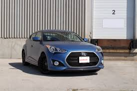 hyundai veloster turbo 2016 hyundai veloster turbo rally edition review autoguide com news