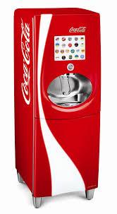 coke freestyle machines sugar free flavors keto