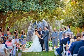 wedding venues san diego san diego wedding venue paradise falls photo gallery