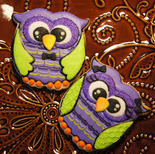 who who loves owls montreal confections