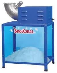 sno cone machine rental sno cone rental island ny rent this with any party event