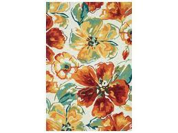 Hibiscus Rug White Rugs U0026 White Area Rugs For Sale Luxedecor
