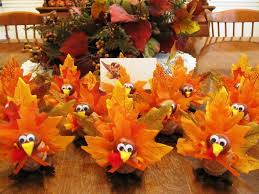 thanksgiving decoration ideas slucasdesigns
