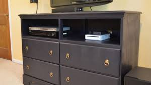 tv stands for bedroom dressers dresser with tv stand goenoeng thedailygraff com
