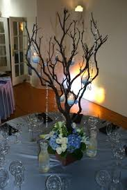 Tree Branch Centerpiece by Branch Centerpieces 41201af389618670336fa1a803d652a2 Wedding