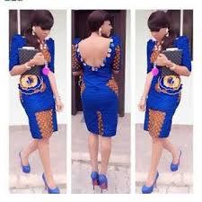 ghana chitenge dresses kakki chitenge design alert backless chitenge outfits latest