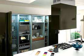 apartments captivating pantry cabinet modern kitchen classic mid
