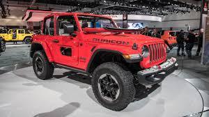 ferrari jeep wrangler 2018 jeep wrangler rubicon la 2017 photo gallery autoblog
