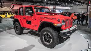 jeep wrangler stance 2018 jeep wrangler rubicon la 2017 photo gallery autoblog