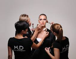 Professional Makeup Artist Schools Career Academy Of Beauty Orange County Beauty