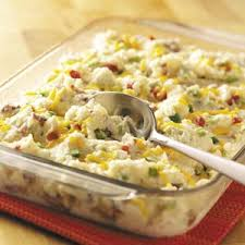 mashed potatoes supreme recipe taste of home