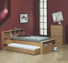 modern bed design bedroom exciting trundle bed for inspiring modern bed design