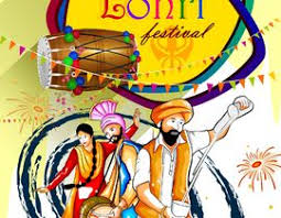 lohri invitation cards baby lohri invitation card design freelancer